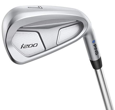 PING i200 STEEL Iron Set - CALL FOR PURCHASE