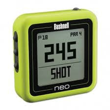 Bushnell Neo Ghost GPS Unit