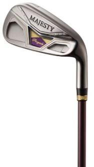 Majesty 2021 Ladies Royale Irons
