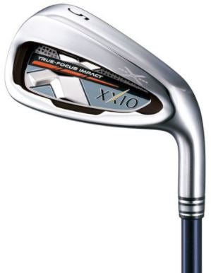 XXIO X Men's Steel Irons