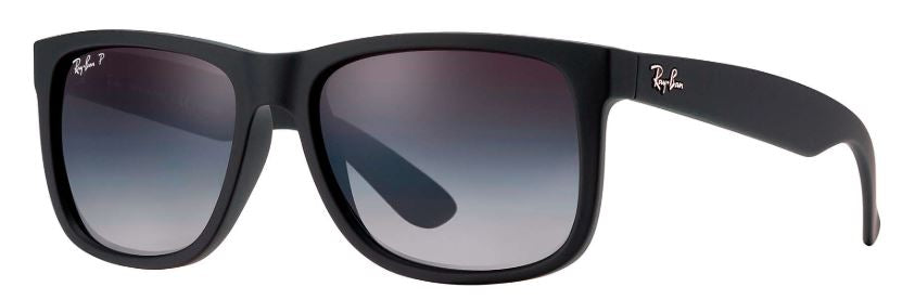Ray Ban Justin Classic Sunglasses