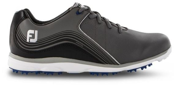FootJoy 2019 Women's Pro/SL Golf Shoes - Black 98102