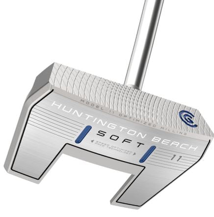 Cleveland Golf Huntington Beach Soft 11C Putter