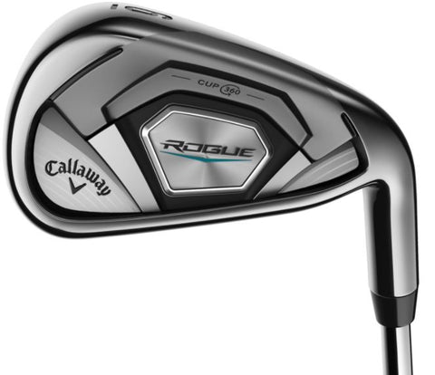 Callaway Rogue Steel Irons - PRE ORDER Today for a 2/9 Release