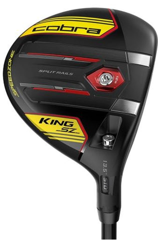 Cobra King SPEEDZONE Big Tour Fairway