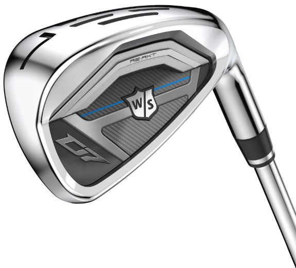Wilson Staff 2019 D7 Steel Irons