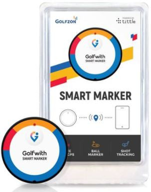 Golfwith Smart Marker Golf GPS