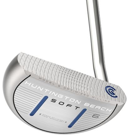 Cleveland Golf Huntington Beach Soft 6 Putter