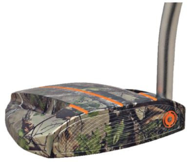 PING PLD2 Ketsch Realtree Xtra Camo Limited Edition Putter