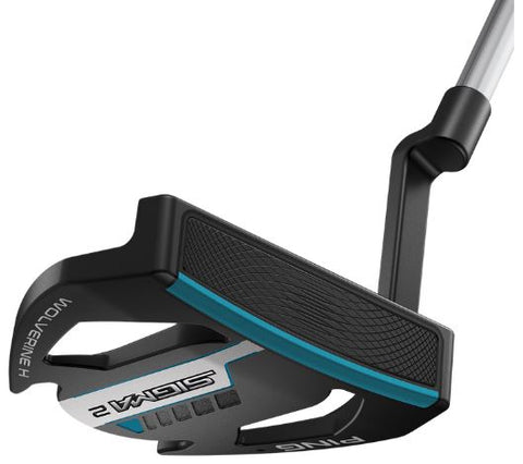 PING Sigma 2 Wolverine H Putter