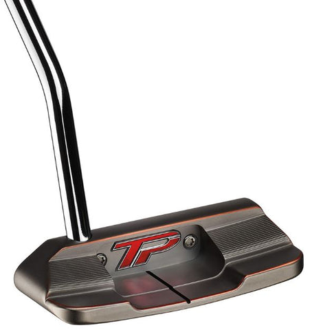 TaylorMade 2019 TP Patina Collection Del Monte Putter