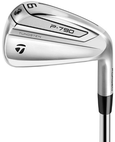 TaylorMade 2019 P•790 Steel Irons: Pre Order 8/19