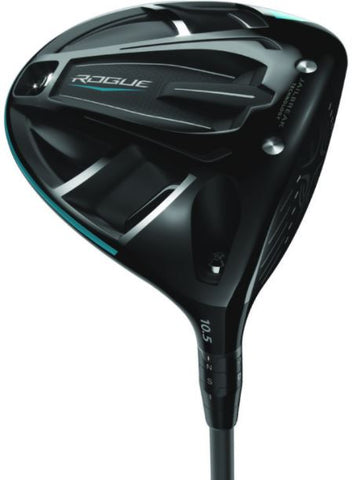 Callaway Rogue Driver - PRE ORDER Today for a 2/9 Release