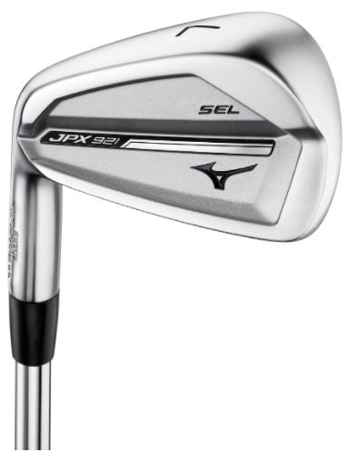 Mizuno JPX 921 SEL Left Handed Irons