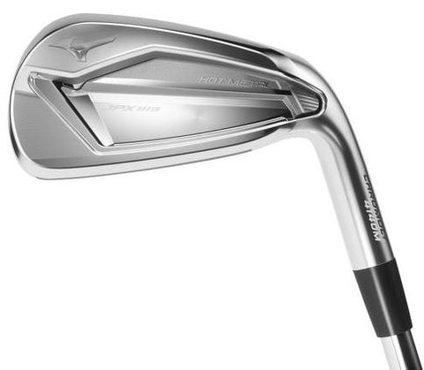 Mizuno JPX919 Hot Metal Irons - PRE ORDER Today for a 9/14 Release