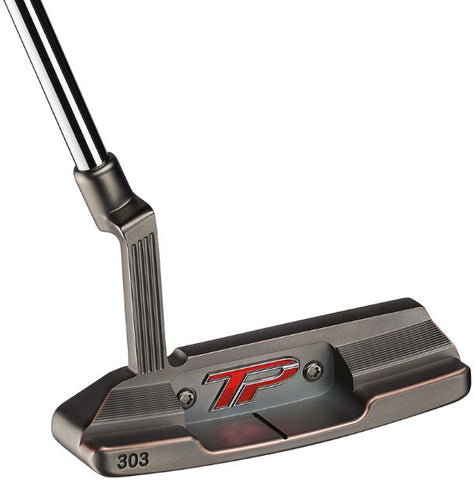 TaylorMade 2019 TP Patina Collection Juno Putter