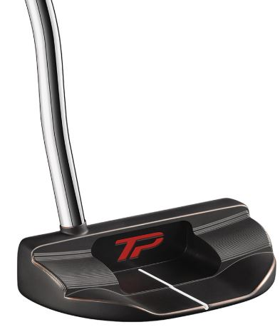 TaylorMade TP Black Copper Collection Mullen 2 Putter