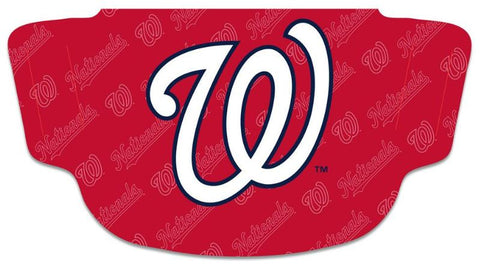 WinCraft Washington Nationals Fan Mask Face Cover