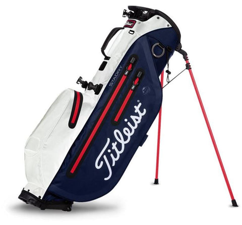 Titleist 2020 Players 4 StaDry Stand Bag