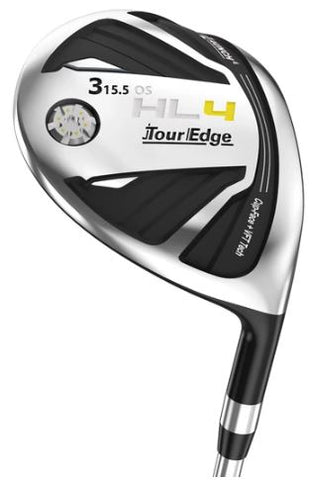 Tour Edge HL4 Offset Fairway