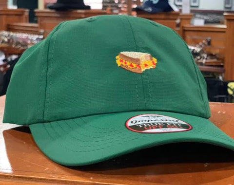 Pimento and Cheese Original Performance Cap by Imperial Sports