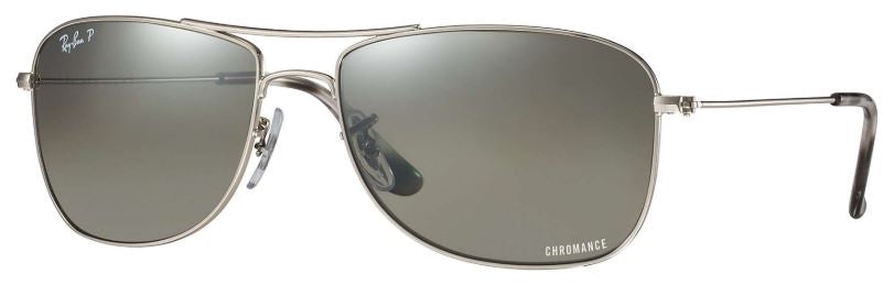Ray Ban RB3543 Chromance Sunglasses