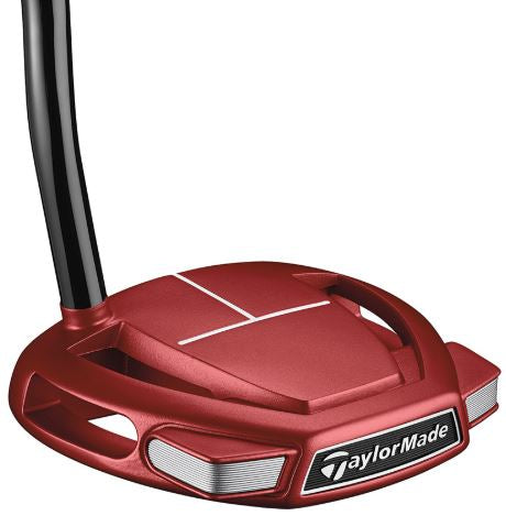 TaylorMade 2018 Spider Mini Red