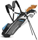 TaylorMade RORY Kids 8 Piece Set