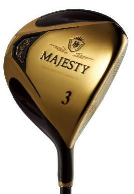 Majesty Royale Fairway Wood
