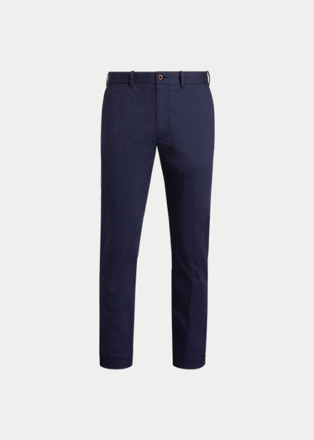 POLO PERF. 5-PKT CHINO PANT - 20.1 781-731208-20.1