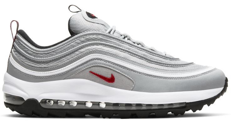 Nike Air Max 97 G Limited Edition