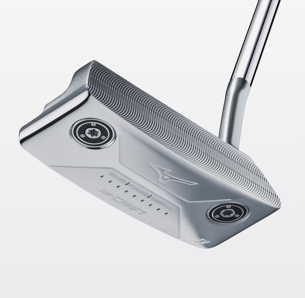 Mizuno M.Craft IV Putter: Pre Order Now, Available 2/18