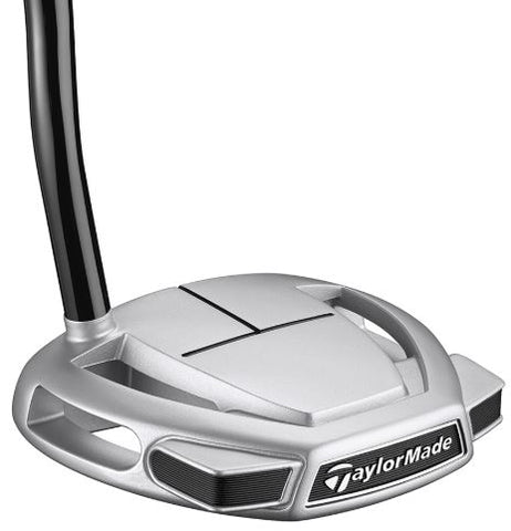 TaylorMade 2018 Spider Mini Diamond Silver