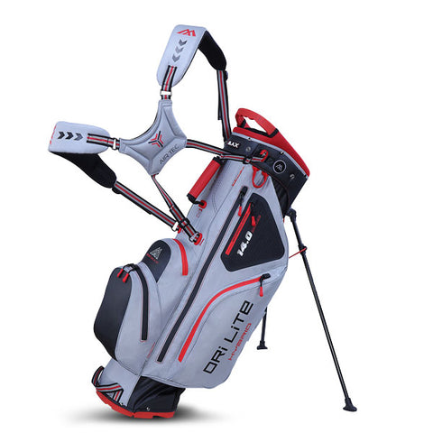 BIG MAX Dri Lite Hybrid Stand Bag