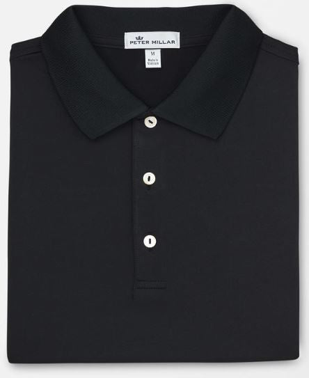 Peter Millar Solid Performance Polo