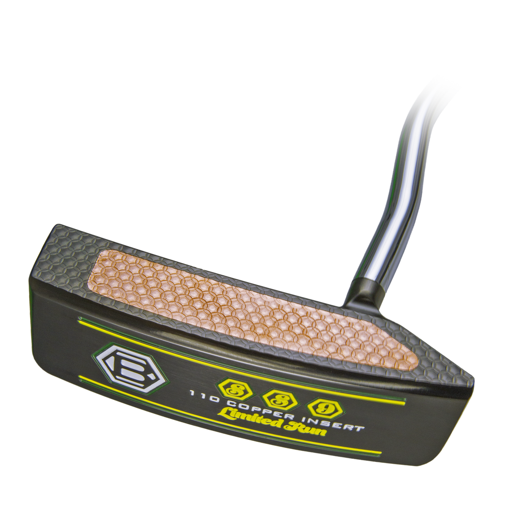 Bettinardi Studio Stock 9 Limited Run Putter: 1 of 275