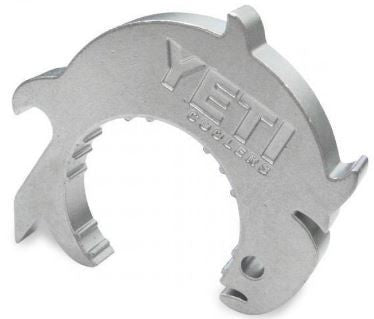 YETI Tarpon Beverage Entry Tool