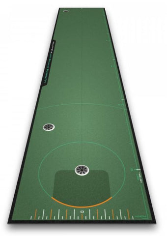 Wellputt Ultimate Fitting 16.4ft Putting Mat