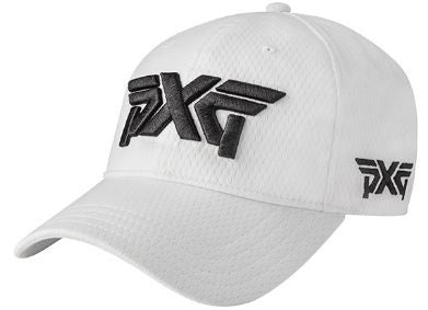 PXG Unstructured ProHex Velcro Hat