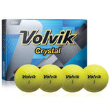 VOLVIK Crystal Golf Balls