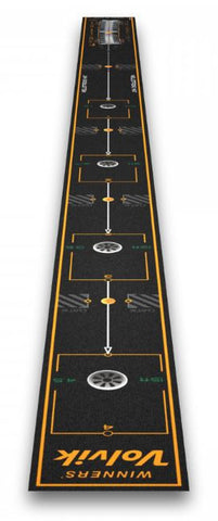 Wellputt Volvik 18ft Putting Mat