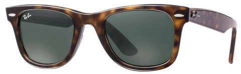 Ray Ban Wayfarer Ease Havana Sunglasses