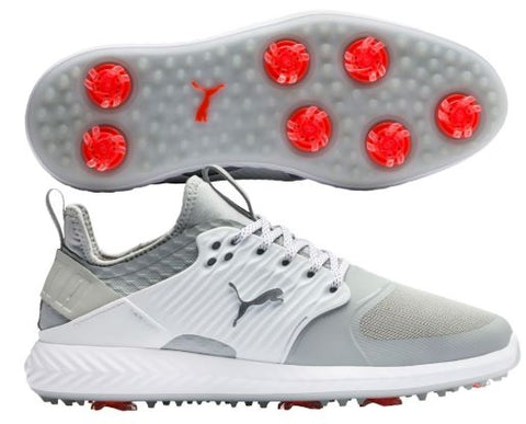 PUMA Ignite PWRADAPT Caged Golf Shoes - Multiple Colors Available