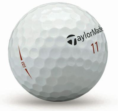 TaylorMade 2018 Project (a) Golf Balls