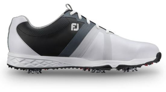 Foot Joy Energize Golf Shoes - White/Black 58139