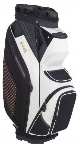 84895f79a6ff PING 2019 Pioneer Monsoon Cart Bag – GOLFDOM