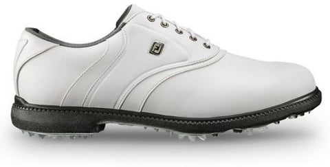 Foot Joy FJ Originals Golf Shoes - White 45325
