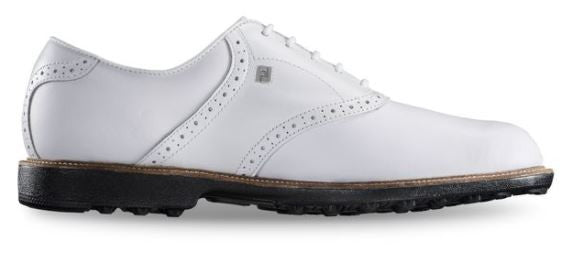 Foot Joy Club Professionals Golf Shoes - White 57001