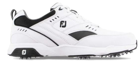 Foot Joy Sneaker Golf Shoes - White 56722