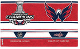 24oz Tervis Tumbler NHL® Washington Capitals® 2018 Stanley Cup® Champions